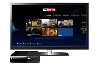 Sky News arrives on Xbox Live via Xbox 360, not Xbox One