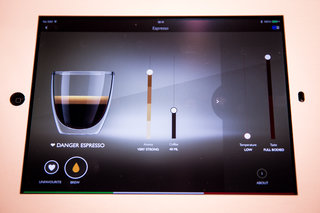 saeco granbaristo avanti the app controlled coffee maker that makes a perfect cup every time image 9