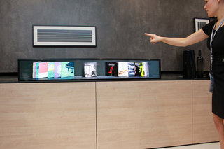 panasonic better living shows how smart the future home could be image 11