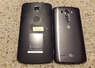google nexus 6 nexus x rumours release date and everything you need to know image 3