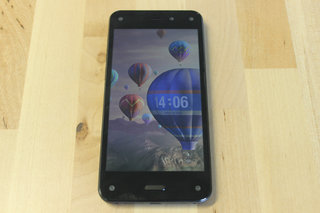 Amazon Fire Phone available now to pre-order for 30 September UK release, O2 exclusive