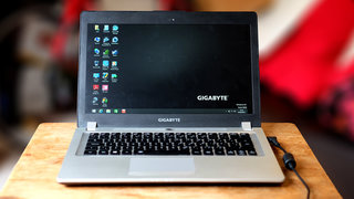 Gigabyte P34G v2 review