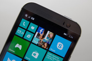 htc one m8 for windows review image 2