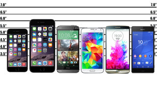 Apple iPhone 6 and 6 Plus vs Android: The flagship showdown