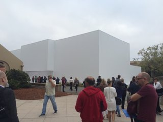 iPhone 6 and iWatch launch: We're here