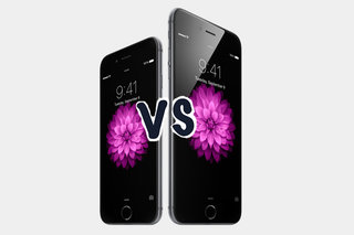 Apple iPhone 6 vs iPhone 6 Plus: What's the difference?