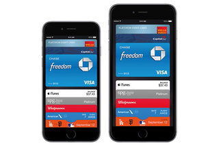 Apple Pay wants to use NFC and the iPhone 6 to kill the wallet
