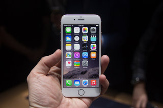 Why Apple went for glass instead of sapphire on the iPhone 6