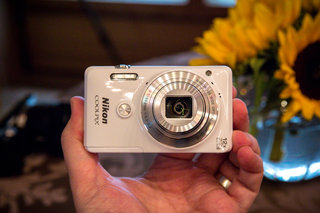 Nikon launches its selfie camera, the Nikon Coolpix S6900
