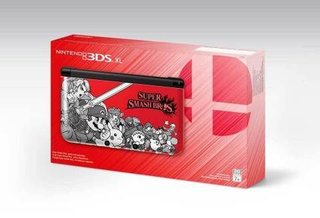 nintendo harks back to glory days with nes styled 3ds xl image 4