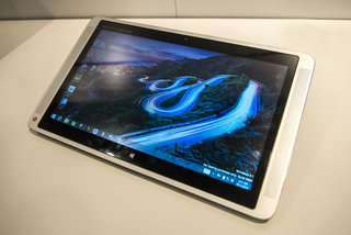 Hands-on: HP Envy x2 13- and 15-inch desktop-replacement 2-in-1s show off Intel Core M slim form factor