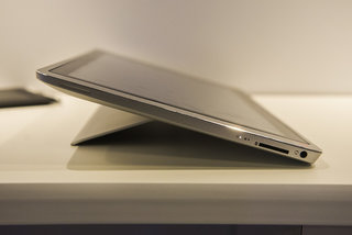hands on hp envy x2 13 and 15 inch desktop replacement 2 in 1s show off intel core m slim form factor image 7