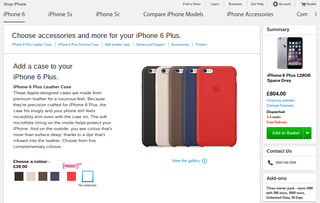 the drama behind apple iphone 6 and 6 plus pre orders site issues sold out already and record sales image 3