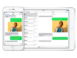 Apple's Continuity feature won't launch next week with iOS 8 now