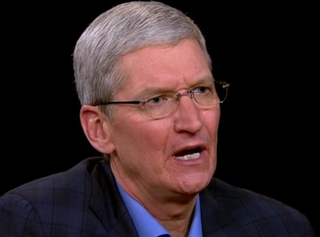 Apple CEO Tim Cook: TV is stuck in the 70s, but Apple TV is still just a hobby