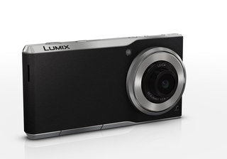 Panasonic Lumix CM1 packs a 1-inch camera sensor, is also a phone