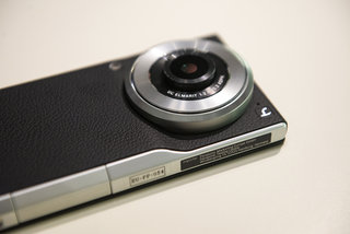 hands on panasonic lumix cm1 review is it a camera is it a phone it s a bit of both image 19