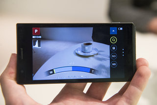 hands on panasonic lumix cm1 review is it a camera is it a phone it s a bit of both image 7