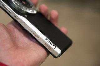 hands on panasonic lumix cm1 review is it a camera is it a phone it s a bit of both image 8