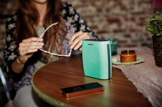 Bose SoundLink adds Color Bluetooth speaker and on-ear Bluetooth headphones