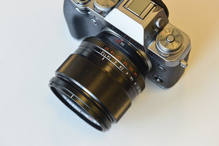 fujifilm x t1 graphite silver edition matte finish somehow looks flat and plasticky hands on  image 11