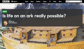 Website of the day: BBC iWonder