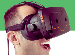 Uneasy with Facebook owning Oculus Rift? Totem VR starts Kickstarter round to offer alternative