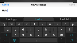 swiftkey keyboard for ios 8 explored how does it differ  image 4