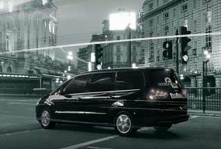 Addison Lee puts 4G in all London cabs, offers free internet to customers during ride