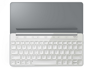 Microsoft's new mobile keyboard works with Windows, iOS, and Android devices