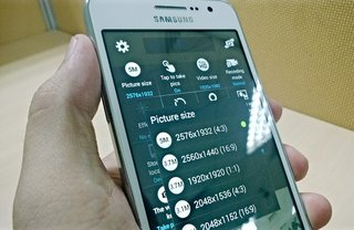 Samsung Galaxy Grand Prime leak shows 5MP front camera on budget Android, just for selfies