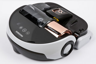 Samsung's Powerbot VR900 could be the new king of robotic vacuum cleaners