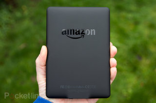 Amazon sites leak new Kindle Voyage ereader with 6-inch display