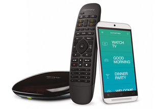Control your smarthome with one of Logitech's new Harmony hubs and remotes