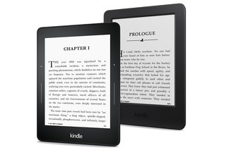 Amazon Kindle Voyage official: Top of the line eBook reader with next-gen Paperwhite display