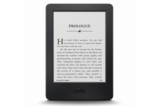 amazon kindle voyage official top of the line ebook reader with next gen paperwhite display image 3