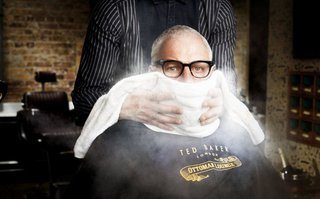 Teducation: We talk to Ted Baker on the launch of the Finisterre DAB radio
