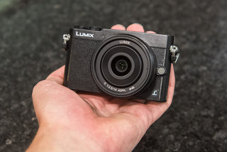 Hands-on: Panasonic Lumix GM5 review