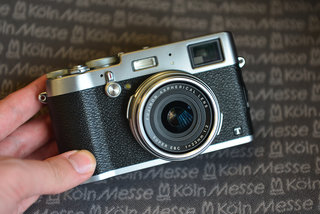 Hands-on: Fujifilm X100T review: New viewfinder features make for best X100 model yet