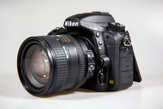 Hands-on: Nikon D750 review: Nikon's first full-frame DSLR to feature a tilt-angle screen