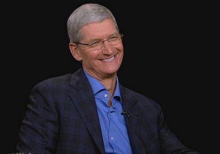 Apple's Tim Cook issues privacy statement after iCloud nudie thefts
