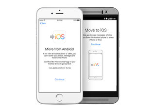 Making the switch? How to change from Android to iPhone 6S or 6S Plus