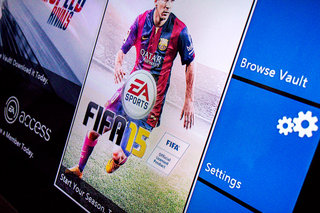 Play FIFA 15 now ahead of next week's release, as long as you own an Xbox One