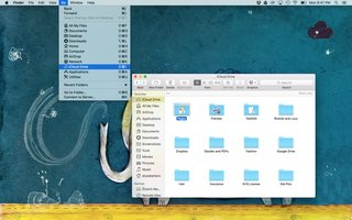 What is Apple iCloud Drive and how does it work? - Pocket-lint
