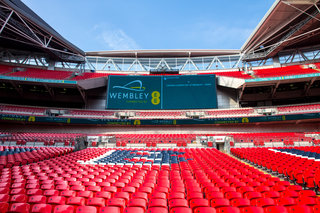 how wembley and ee plan to create the high tech stadium of the future image 2