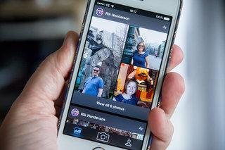 don t like ads in your instagram stream try these five alternative apps image 2