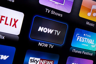 Your Apple TV just got a bit more useful, NOW TV available in full