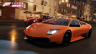 forza horizon 2 review image 2