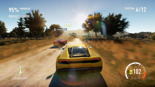 forza horizon 2 review image 3