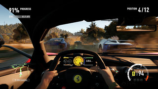 forza horizon 2 review image 5